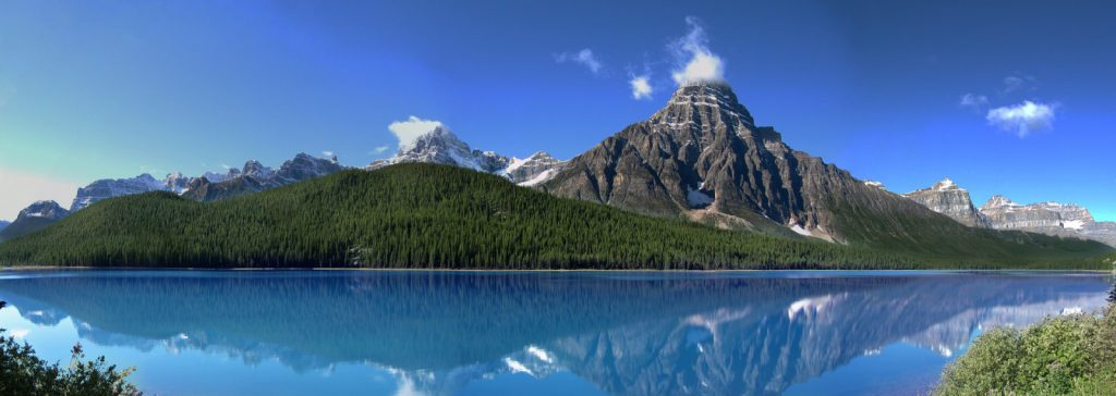 Canadian Rockies: Jasper National Park