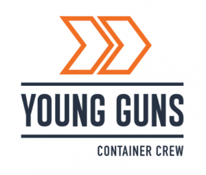 Young Guns Container Crew - Labourer job - Canada