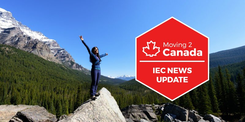 Find the latest IEC Working Holiday Canada News here