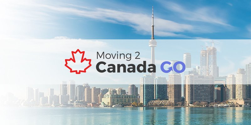 Working holiday visa in Canada: Moving2Canada GO